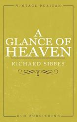 Glance of Heaven: Cover