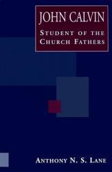 John Calvin: Cover
