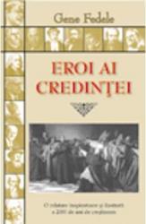 Eroi Ai Credintei: Cover