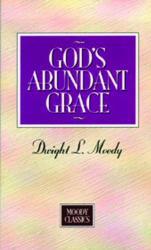 God's Abundant Grace: Cover