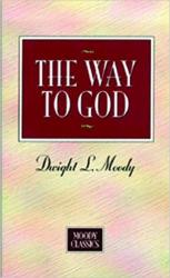 Way to God: Cover