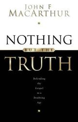 Nothing But the Truth: Cover