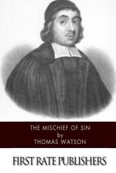 Mischief of Sin: Cover