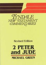 Second Epistle of Peter and Jude: Cover