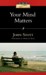 Your Mind Matters: Cover