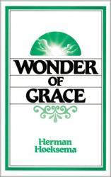 Wonder of Grace: Cover