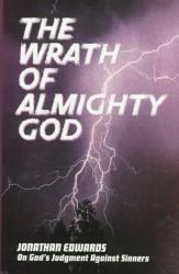 Wrath of Almighty God: Cover