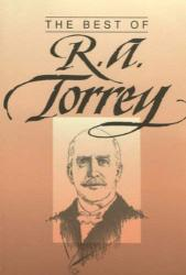 Best of R.A. Torrey: Cover