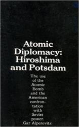 Atomic Diplomacy: Cover