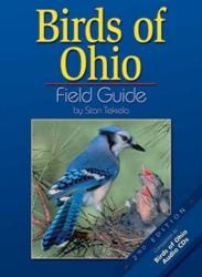 Birds of Ohio: Cover