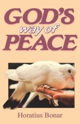 God's Way of Peace: Cover