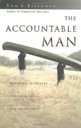 Accountable Man: Cover