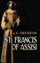 St. Francis of Assisi: Cover