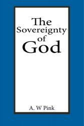 Sovereignty of God: Cover