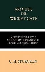 Around the Wicket Gate: Cover