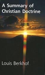 Summary of Christian Doctrine: Cover