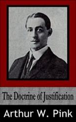Doctrine of Justification: Cover