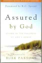 Assured by God: Cover