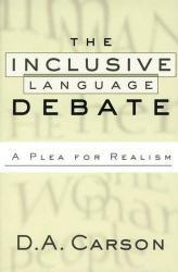 Inclusive Language Debate: Cover