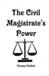 Civil Magistrate's Power: Cover