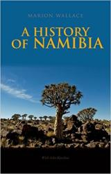 History of Namibia: Cover