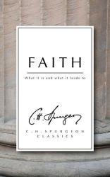 Faith: Cover