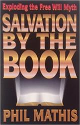 Salvation by the Book: Cover