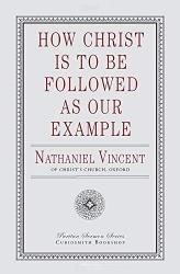 How Christ Is to Be Followed as Our Example: Cover