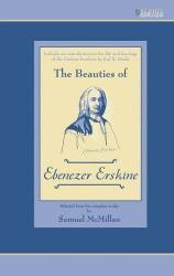 Beauties of Ebenezer Erskine: Cover