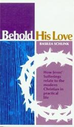 Behold His Love: Cover