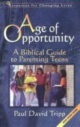 Age of Opportunity: Cover