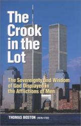Crook in the Lot: Cover