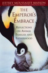 Emperor's Embrace: Cover