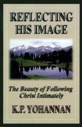 Reflecting His Image: Cover