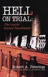 Hell on Trial: Cover