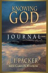 Knowing God Journal: Cover