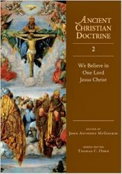 We Believe in One Lord Jesus Christ: Cover