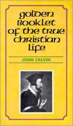 Golden Booklet of the True Christian Life: Cover