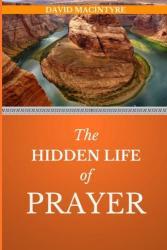 Hidden Life of Prayer: Cover
