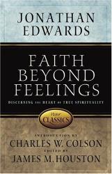 Faith Beyond Feelings: Cover