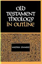 Old Testament Theology in Outline: Cover