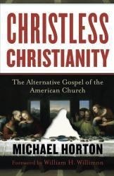Christless Christianity: Cover