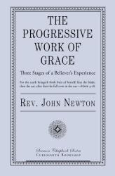 Progressive Work of Grace: Cover