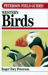 Western Birds: Cover