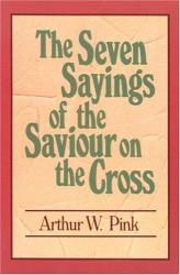 Seven Sayings of the Saviour on the Cross: Cover