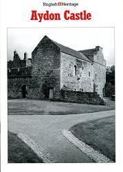 Aydon Castle: Cover