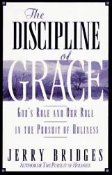 Discipline of Grace: Cover