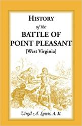 History of the Battle of Point Pleasant: Cover