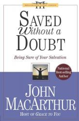 Saved Without a Doubt: Cover