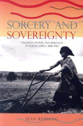 Sorcery and Sovereignty: Cover